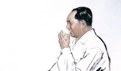 王西京《人民领袖》